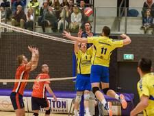 Webton Hengelo klaar voor eredivisie in sporthal Veldwijk