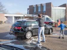 Nieuwe eigenaren van de Hoeksteen zetten de deuren open voor bewoners Noordhoek