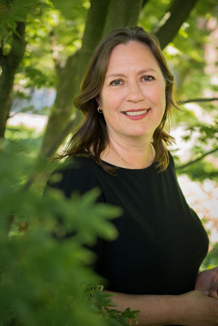 Karina Meeuwse Beeld Ruud Pos