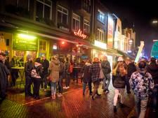 Stratumseind in Eindhoven weert dorstige tieners