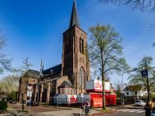 School betrekt komend voorjaar Heilig Hartkerk aan de Zwolseweg in Deventer