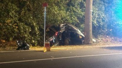 Twee kinderen (8 en 11) zwaargewond, ook papa naar ziekenhuis na ongeval in Essen