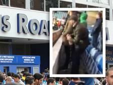 Britse politie arresteert voetbalfan die in bidon van keeper plaste