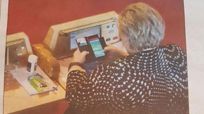 Noorse premier betrapt op spelen Pokémon Go tijdens debat in parlement