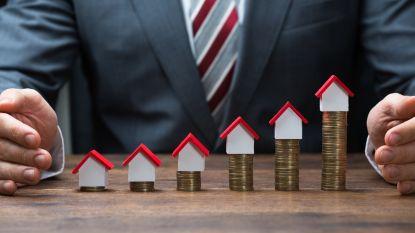 Opvallende recente stijging van de vastgoedprijzen: is dit nog maar het begin?