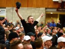 Hoe een bijeenkomst over asielzoekers in Steenbergen totaal uit de hand liep