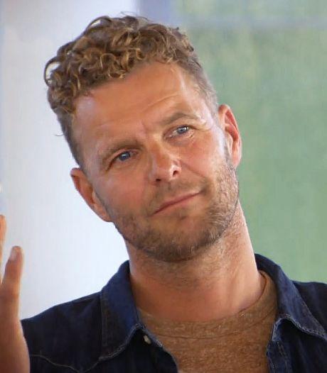 Florentijn Hofman: Mijn kinderen Das, Dit, Zij en Mini wisten niet dat ik meedeed aan Wie is de Mol?