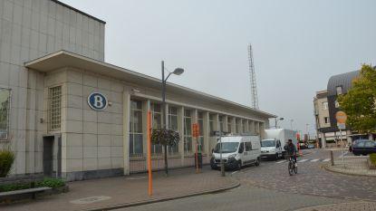 Ingrijpende werken in stationsomgeving