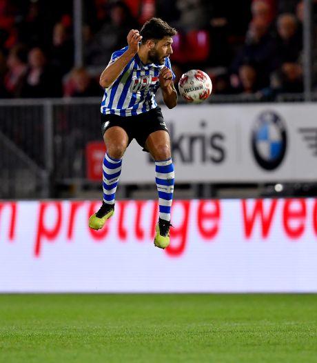 Samenvatting: FC Eindhoven lijdt tegen Almere City tweede nederlaag op rij