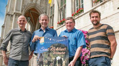 Stad maakt zomerprogramma bekend