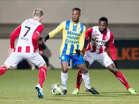 LIVE: RKC zet duel met FC Oss op zijn kop: 2-1