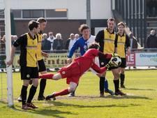 AZC is ook in Achterhoek Cup te sterk voor Vorden