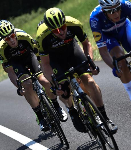 Australische wielrenner Hayman zet punt achter loopbaan