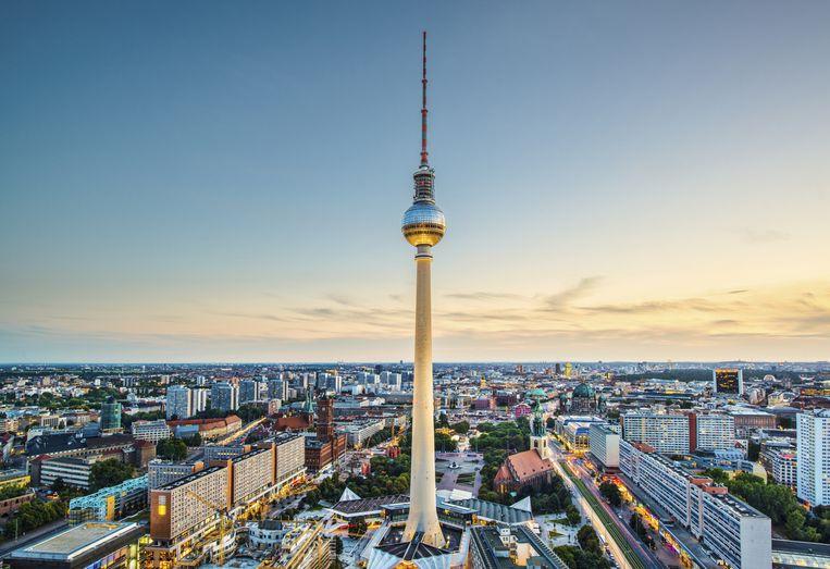 Berlijn. Beeld Getty