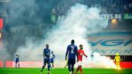 Dé vragen na de farçe op Sclessin: wat riskeert Anderlecht? Wat deden de spelers gisteravond nog?