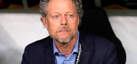 Preud'homme bedankt voor 'carte blanche-aanbod' van FC Twente