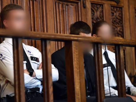 """Les parents d'Eddy Michel confient leur désarroi: """"Nous voulons comprendre ce qui s'est passé"""""""