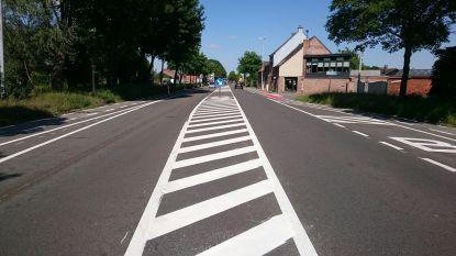 Veiliger oversteken voor fietsers op Provincialebaan