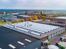 Arnhem staat voor grote opgaaf: veel meer zonnepanelen op daken