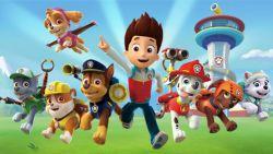Goed nieuws voor jongste kijkertjes: 'Paw Patrol', 'Spongebob' en meer naar VTM GO