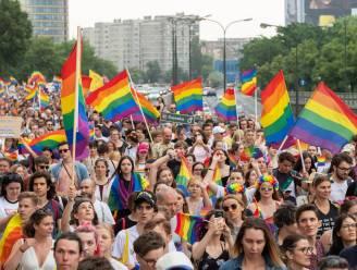 """Kamer steunt Europees Parlement: """"LGBTQ+-vrije zones druisen in tegen normen en waarden EU"""""""
