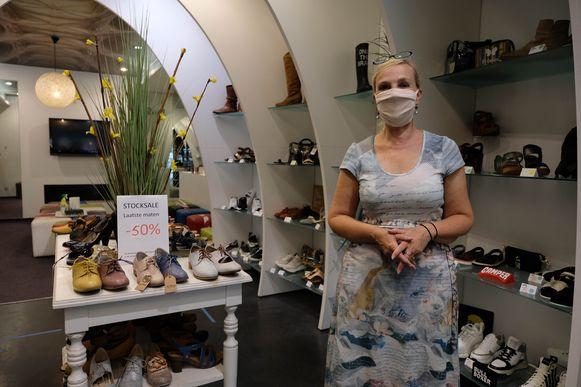 Handelaar Birgitte van de Graaff