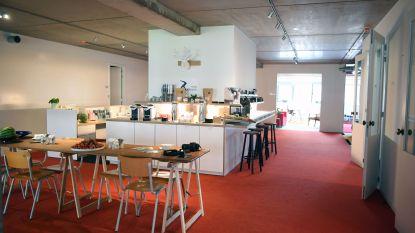 Hotel Ragnarok opent nieuwe coworking-plek voor startende ondernemers