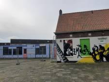 Razzmatazz verplaatst optreden naar Biggekerke vanwege sloop buurpand