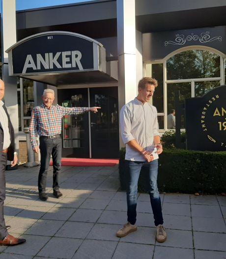 Dit keer is het echt zo; zalencentrum Het Anker in Wierden verkocht