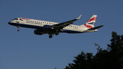 Bij British Airways stapt wie het minst betaalt het laatst in