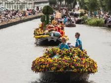 Corso tóch niet door Den Haag, maar via oude route