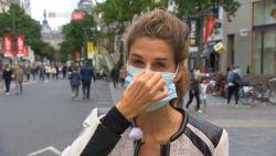 Hoe draag je een mondmasker nu weer het best?
