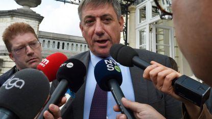 """Vlaamse onderhandelaars buigen zich eerst over de centen: """"Grote zotternijen worden moeilijk"""""""