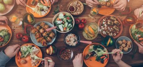 Waar onze obsessie met eten vandaan komt