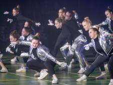 Zeeuwse dansers tonen niveau op eerste dansdemonstratiedag