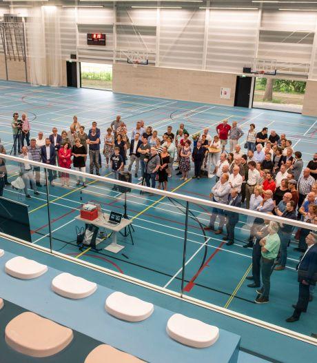 Badmintonclub Bever moet meer blijven betalen voor zaalhuur Den Butter