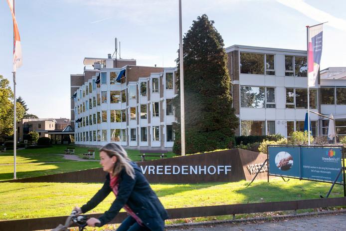 Verzorgingscentrum Vreedenhoff.