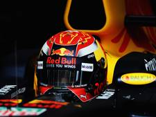 Verstappen over P6: Het is enorm klote