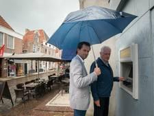 Pinautomaat Elburg komt bij de HEMA