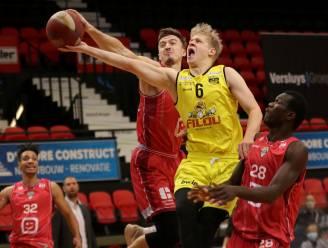 Oostende klopt Antwerp in kwartfinale Beker van België basketbal, maar alles is nog mogelijk in terugmatch