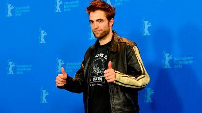Nieuwe film met Robert Pattinson krijgt boegeroep op Berlinale