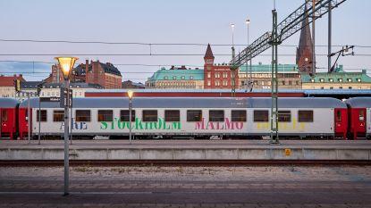 Zweden denkt aan treindienst Malmö-Brussel