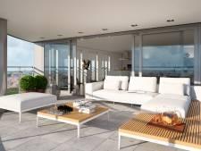 Luxe appartementen lopen in Apeldoorn prima in herkansing