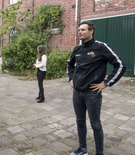 Oproep in Enschede aan jongeren: 'Wees geen meeloper, het is sick om nu te rellen'