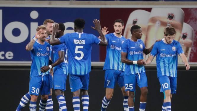 AA Gent krijgt licht op groen voor 7.995 fans