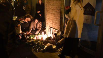 """Vrienden massaal aanwezig bij emotionele herdenking overleden studente in Heverlee: """"Mijn hart breekt in duizend stukken"""""""