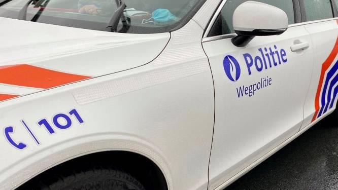 Tientallen incidenten en slippartijen op Vlaamse snelwegen: ook deze middag opletten voor winterse omstandigheden