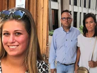 """Eén jaar geleden deed dronken bestuurder het leven van ouders Johan en Griet instorten: """"Charlotte had gewild dat we bleven lachen. Dat proberen wij nu ook"""""""