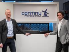 Eindhovense detacheerder Continu is klaar voor nieuwe banengolf