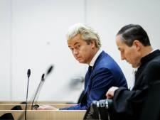 Knoops: zaak tegen Wilders kan niet doorgaan